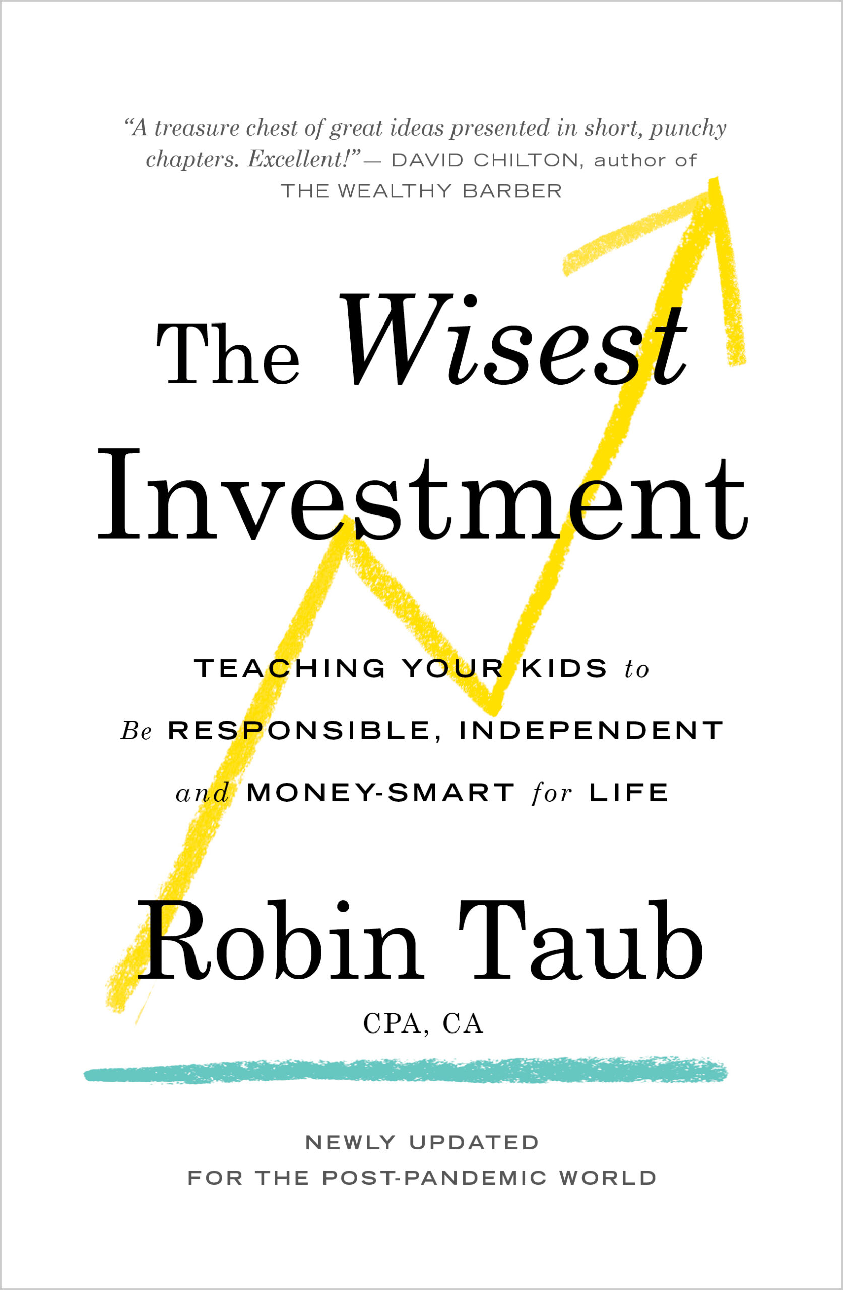 The Wisest Investment Book Cover